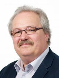 Ulrich Giesekus